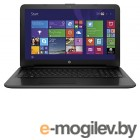 HP 255 G4 A6 6310 15.6 HD/2Gb/500Gb/ Win 8.1 Pro/Black (N0Y87ES)