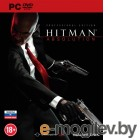 Hitman Absolution: Professional Edition (PC, Box)