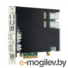 Сетевой адаптер PE210G2DBi9-SR-SD Dual port Fiber 10 Gigabit Ethernet PCI Express Content Director Server Adapter Intel® based
