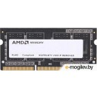 AMD Radeon Black SODIMM DDR3 (1600) 4Gb 1.35V R534G1601S1SL-UO