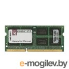 Kingston SO-DIMM 8Gb DDR3-1600 KVR16S11/8G