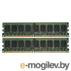 Kingston for HP/Compaq (408855-B21) DDR-II DIMM 16GB (PC2-5300) 667MHz Registered Kit (2 x 8Gb)