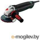 Metabo WE 14-125 Inox PLUS