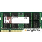 Kingston DDR2-800 2Gb KVR800D2S6/2G