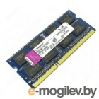 Kingston DDR3-1333 4Gb KVR1333D3S9/4G SO-DIMM