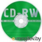 Data Standard CD-RW 4-12х /700Mb/50 шт. туба