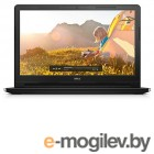 Dell Inspiron 3552 Celeron N3050/2Gb/500Gb/DVD-RW/Intel HD Graphics/15.6 HD/Linux/Black/WiFi/BT/Cam/2630mAh
