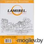 Fellowes 75мкм A4 (100шт) 105x75мм Lamirel