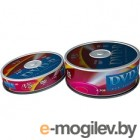 VS DVD-R 4,7 GB 16x Shrink/25
