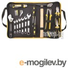 Наборы инструмента FIT 65133 Набор инструмента 23 шт., матерчатый чехол