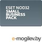 Базовая лицензия Eset NOD32 Small Business Pack newsale for 5 user (NOD32-SBP-NS(CARD)-1-5)