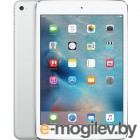 Планшет Apple iPad Mini 4  7.9, 16Gb, Wi-Fi + Cellular, Silver (MK702RU/A)