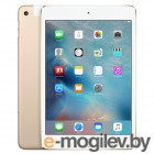 Apple iPad Mini 4  7.9, 128Gb Wi-Fi + Cellular, Gold (MK782RU/A)