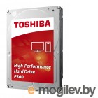 Toshiba SATA-III 500Gb HDWD105UZSVA P300 (7200rpm) 64Mb 3.5