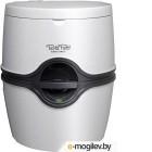 Thetford Porta Potti Excellence White (цвет белый, нижний бак 21л, верхний бак 15л, электрический насос, индикатор заполнения верхнего и ниж