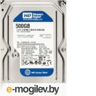 WD Blue Desktop 500Gb WD5000AZLX