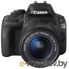 Canon EOS 100D KIT black + объектив LP-E12