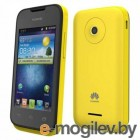 Huawei Ascend Y210D Yellow