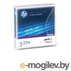 HP LTO-6 Ultrium 6.25TB RW Data Tape (C7976A)