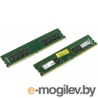 Kingston ValueRAM KVR21N15D8K2/16 DDR4 16Gb KIT 2*8Gb PC4-17000