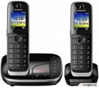 Panasonic KX-TGJ322RUB Black