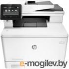 HP Color LaserJet Pro M477fdw <CF379A>