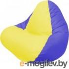 Flagman Relax Г4.1-029 желтый/синий
