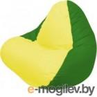 Flagman Relax Г4.1-030 желтый/зеленый
