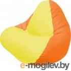 Flagman Relax Г4.1-034 желтый/оранжевый