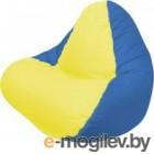 Flagman Relax Г4.1-038 желтый/синий