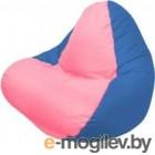 Flagman Relax Г4.1-047 розовый/синий