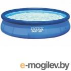 INTEX 28143 Бассейн Easy Set, 396х84см, 7290л Китай