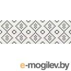 Opoczno Декор Pret-a-Porter Black&White Mosaic OD334-010 750x250