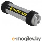 Corsair Survivor CMFSV3B-64GB USB3.0 Flash Drive 64Gb