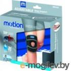 Суппорт колена Motion Partner MP452
