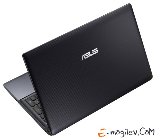 ASUS K55N 15.6 HD LED/AMD A10 4600M/6Gb/750Gb/2Gb AMD 7660M/Black