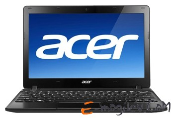 Acer Aspire One AOD270-268ws  10,1 LED/Intel Atom 2600B/2Gb/500Gb/black