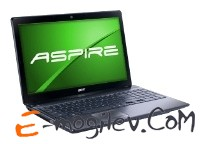 Acer Aspire AS5560-433054G50Mnkk  15.6 HD LED/AMD A4 3305M Dual Core/4Gb/500Gb/Radeon HD 6480G