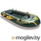 68350 Intex Надувная лодка Seahawk 4