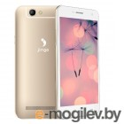 Alcatel One Touch 5070D POP STAR 4G (Soft Slate/Silver + Gold)
