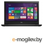 Dell Inspiron 3543 | Core i5 5200U | 15.6 HD | 4Gb | 500Gb | GT920M 2Gb | DVD-RW | Wi-Fi | Bluetooth | CAM | Linux | Black (3543-9756)