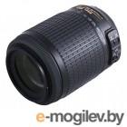 Nikon AF-S DX NIKKOR G ED VRII 55-200мм F/4.5-5.6