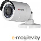 Видеокамеры систем видеонаблюдения. Hikvision HiWatch DS-T200 цветная 3,6мм