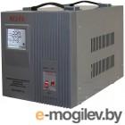 Стабилизатор напряжения Ресанта ACH-3000/1-Ц электромеханический трехфазный серый