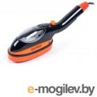 Endever Odyssey Q-425 1100Вт черный/оранжевый
