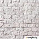 Декоративный камень Royal Legend Мирамар широкий белый 08-010 200x100x07-15