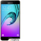 Мобильные телефоны. Samsung Galaxy A5  (2016)  SM-A510F-DS Gold (1.6GHz,2GbRAM,5.21920x1080,4G+BT+WiFi+GPS,16Gb+microSD,13Mp,Andr)