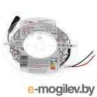 ЭРА LS3528-60LED-IP20-WW-eco-3m (3м, 4.8Вт/м, 12В)