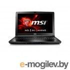 MSI GL62 6QD-007RU Core i5 6300HQ/8Gb/1Tb/DVD-RW/nVidia GeForce GTX 950M 2Gb/15.6/FHD (1920x1080)/Win 10 +AV/Black/WiFi/BT/Cam