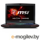 MSI GT72S 6QF(DominatorProGDragon)-058RU Core i7 6820HK/32Gb/1Tb/SSD128Gb+128Gb/Blu-Ray/nVidia GeForce GTX 980 8Gb/17.3/FHD (1920x1080)/Win 10/red/WiFi/BT/Cam